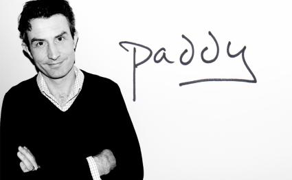 Paddy Hirsch
