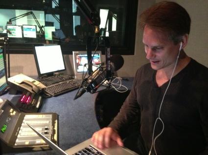 Ken Rutkowski, Business Rockstars host